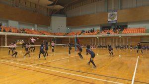 「第39回上都賀地区小学生バレーボール大会 決勝戦」当日録画放送